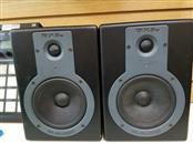 M AUDIO Monitor/Speakers BX5A-Broken